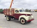 ONE945 1945 Canadian Dodge T110L Truck