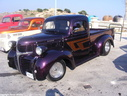 RAM535 1941 Dodge Pick Up