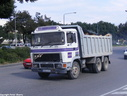 ABG076 1990 ERF E Series 6X4 Tipper