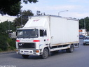 ALL003 1991 ERF E6 Box Rigid