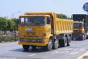 BAG194 1983 ERF C Series 8X4 Tipper