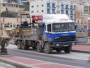 DAQ403  1995 ERF EC11 8X4 Block Carrier