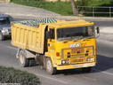 DBA246 1984 ERF CPTurbo Tipper