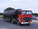 EAC275 1983 ERF C Series 32 Ton Tractor Unit