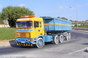 EAG204 1989 ERF E Series 38 Ton Tractor Unit