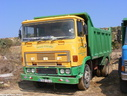 EBB364 1982 ERF C Series Tipper