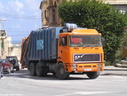 IBC134 1989 ERF E Series 6X4 Refuse Collector