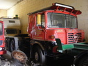 1972 Foden S41 6X4 150 Ton Tractor Unit