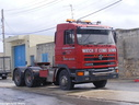 1995 Foden 4500 6X4 Tractor Unit