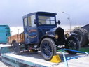 1924 Ford Model T dropside pick up