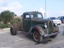 1938 Ford 85 Manual Tipper