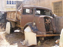 1944 Ford 7V-Perkins Tipper