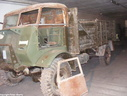 1944 Fordson WOT6 4X4 GS
