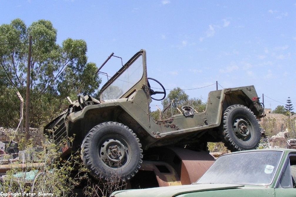 1971 Ford M151a2 Mutt Images Of Maltese Buses And Other