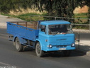 BBH291  1972 Ford D Series Dropside.
