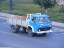 CAQ131 1981 Ford D Type dropside