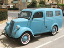 CBA358 1952 Fordson Thames E83W Estate Car