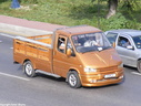 CIKLI 1989 Ford Transit Mk 3 Pick Up