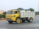 EAJ075  1972 Ford D1000 Series Tipper.