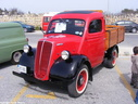 EFI001 1950 Fordson Thames E83W Pick Up