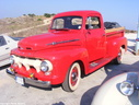 FII952  1952 Ford Pick Up