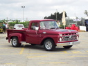 FRD250 1966 Ford F250 Pick Up