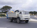 GAL581 1976 Ford D Series Tipper