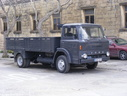 HAF579 1969 Ford D Series Dropside