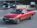 IAE424 1983 Ford P.100 Pick Up.