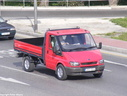 IBI384 1992 Ford Transit Mk 4 Pick Up