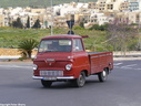JAR512 1961 Thames 400E Pick Up