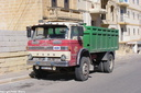 JAT279 1972 Ford D1614 Tipper (with AEC running gear)
