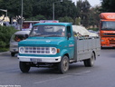KAJ804 1974 Ford A Series Dropside