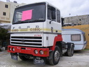 LUC102 1975 Ford Transcontinental Tractor Unit