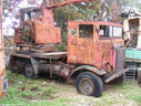1938 Leyland Retriever Coles Mobile Crane
