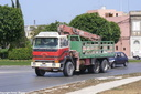 DAI307 1987 Leyland 24-21 Constructor Block Carrier
