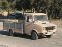 IAV827  1976 Leyland Sherpa Pick Up.