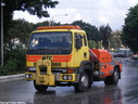MTC001 1985 Leyland T45 Cruiser Recovery Unit