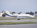 N150BB Bombardier CL-600