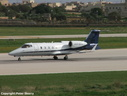 9H-AEE Learjet 60