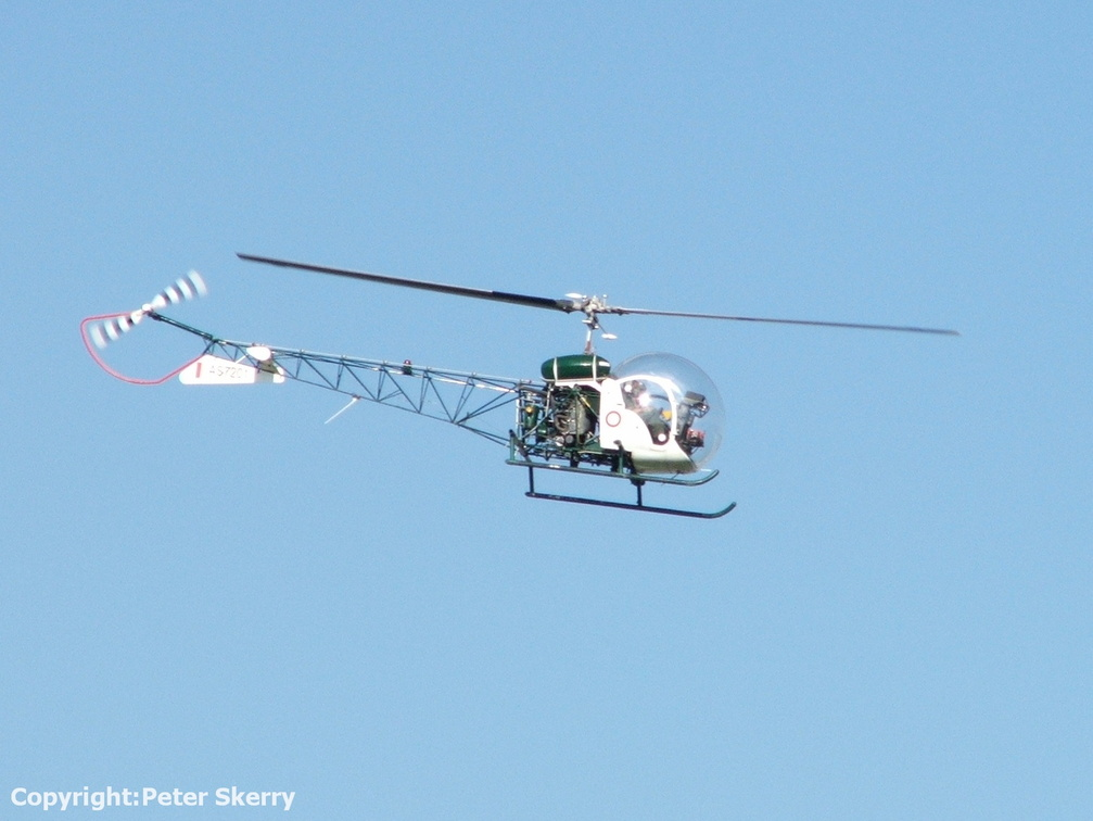 AS7201 Bell 47G-2