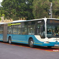 BUS 216 [MA 102] on Gozo