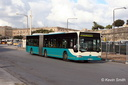BUS 259 as BX55 FWG