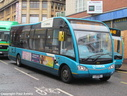 BUS 300 in UK as 2513 - YJ09 MLL