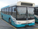 CBX 101 [Arriva livery] ex BUS 508 + FBY 664