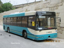 BUS 412 [now with Arriva titles]