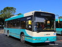 BUS 416 with Arriva titles