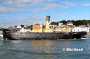[F03] AYCS PAS Freshspring entering Appledore - UK